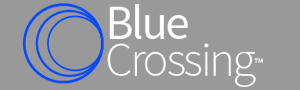 Blue Crossing