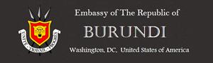 Burundi Embassy