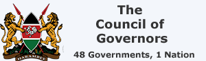 Council of Governors of Kenya