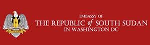 Southern Sudan Embassy