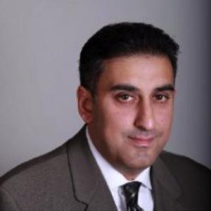 Farouk Sheikh