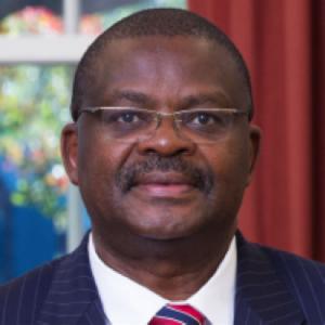 Ambassador Robinson Githae