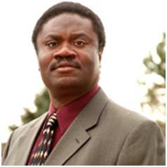 Dr. Luka Powanga