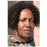 Dr. Josephine Ssenkungo – Seward