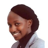 Rosemary Njaramba
