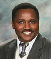 Eng. Charles Mutunga
