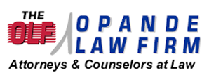 Opande Law Firm